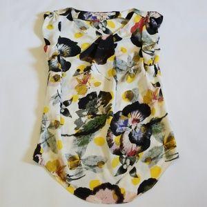 Rachel Rachel Roy blouse size XS